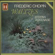 Click here for more info about 'Stefan Askenase - Frédéric Chopin Waltzes'