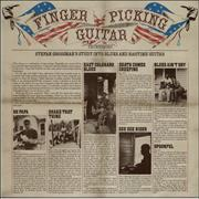 Click here for more info about 'Finger Picking Guitar Techniques'