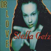 Click here for more info about 'Stella Getz - Dr Love'