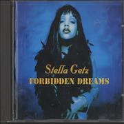 Click here for more info about 'Stella Getz - Forbidden Dreams'