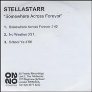 Click here for more info about 'Stellastarr - Somewhere Across Forever - 3 Tracks'