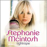 Click here for more info about 'Stephanie McIntosh - Tightrope'