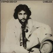 Click here for more info about 'Stephen Bishop - Careless'