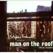 Click here for more info about 'Stephen Fretwell - Man On The Roof - Album Sampler'