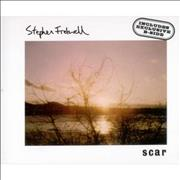 Click here for more info about 'Stephen Fretwell - Scar'