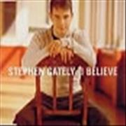 Click here for more info about 'Stephen Gately - I Believe'