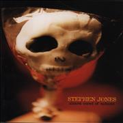 Click here for more info about 'Stephen Jones - Almost Cured Of Sadness'