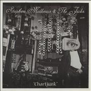 Click here for more info about 'Stephen Malkmus - Chartjunk'