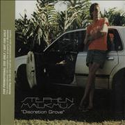 Click here for more info about 'Stephen Malkmus - Discretion Grove'