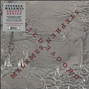 Click here for more info about 'Stephen Malkmus - Groove Denied - Clear Vinyl - Sealed'