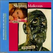 Click here for more info about 'Stephen Malkmus - Jenny & The Ess-Fog'