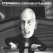 Click here for more info about 'Stephen Malkmus - Jo Jo's Jacket'