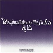 Click here for more info about 'Stephen Malkmus - Pig Lab'