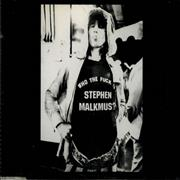 Click here for more info about 'Stephen Malkmus - Who The F**K Is Stephen Malkmus'