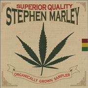 Click here for more info about 'Stephen Marley - Got Music Sampler'