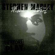 Click here for more info about 'Stephen Marley - Mind Control'