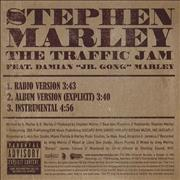 Click here for more info about 'Stephen Marley - The Traffic Jam'