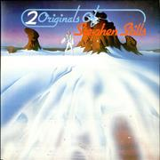Stephen Stills 2 Originals Of Stephen Stills UK 2-LP vinyl set