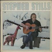 Click here for more info about 'Stephen Stills - Stephen Stills - 1st - Matt'