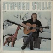 Click here for more info about 'Stephen Stills - Stephen Stills - 2nd - Laminated - EX'