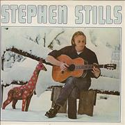 Click here for more info about 'Stephen Stills - Stephen Stills - laminated p/s'