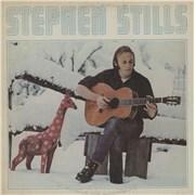 Click here for more info about 'Stephen Stills - Stephen Stills - VG'