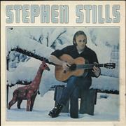 Click here for more info about 'Stephen Stills - Stephen Stills - laminated p/s - EX'