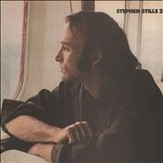 Click here for more info about 'Stephen Stills - Stephen Stills 2 - 1st - VG'