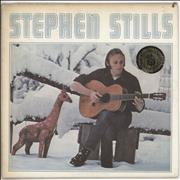 Stephen Stills Stephen Stills USA vinyl LP