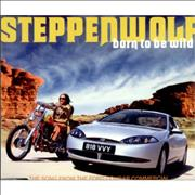Click here for more info about 'Steppenwolf - Born To Be Wild'