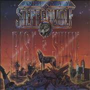 Click here for more info about 'Steppenwolf - Rise & Shine'