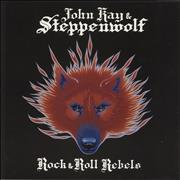 Click here for more info about 'Steppenwolf - Rock & Roll Rebels'