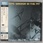 Click here for more info about 'Smokin' In The Pit'