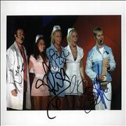 Click here for more info about 'Steps - Autographed Photograph'