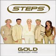 Click here for more info about 'Steps - Gold Greatest Hits'