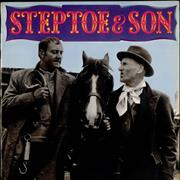 Click here for more info about 'Steptoe & Son - Steptoe & Son'