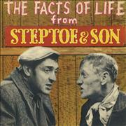 Click here for more info about 'Steptoe & Son - The Facts Of Life EP'