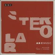 Click here for more info about 'Stereolab - ABC Music - The Radio 1 Sessions'