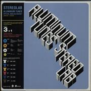 Click here for more info about 'Stereolab - Aluminium Tunes - 3 x LP + EP'