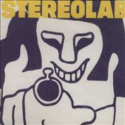 Click here for more info about 'Stereolab - John Cage Bubblegum'