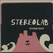 Click here for more info about 'Stereolab - Sound-Dust'