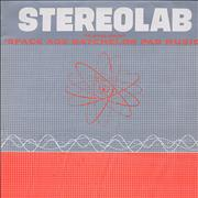 Click here for more info about 'Stereolab - Space Age Batchelor Pad Music'