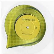Click here for more info about 'Stereolab - Whisper Pitch'