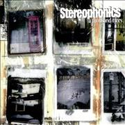 Click here for more info about 'Stereophonics - A Thousand Trees'