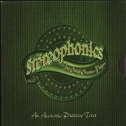 Click here for more info about 'Stereophonics - An Acoustic Preview Tour - Fanclub Box'