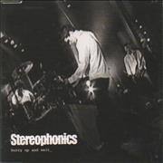 Click here for more info about 'Stereophonics - Hurry Up And Wait'