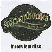 Click here for more info about 'Stereophonics - Interview Disc'