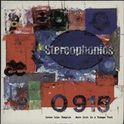 Click here for more info about 'Stereophonics - Looks Like Chaplin'
