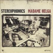 Click here for more info about 'Stereophonics - Madame Helga'