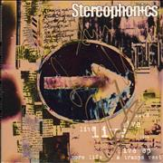 Click here for more info about 'Stereophonics - More Life In A Tramps Vest Live EP - Fully Autographed'